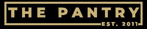 The Pantry Moruya Logo
